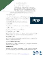 Manual Supervision de Contratos 2012