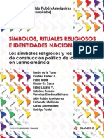 Simbolos, rituais religiosos e Identidades nacionales