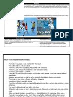european handball unit