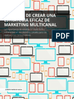Omni-Channel White Paper Spanish