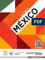 01 Guia_Breve_ESP Turismo CD Mexico
