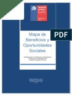 Mapa de Beneficios y Oportunidades Sociales