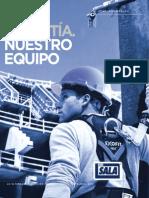 Catalogo DBI Sala