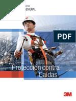 Catalogo_3m Protección_Caidas-2013