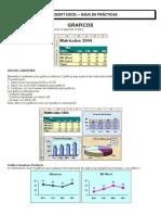 PRACTICA 4 - Realizar gráficos