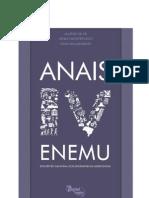 Anais Do IV Encontro Nacional Dos Estudantes de Museologia (DB)