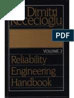 Dimitri Kececioglu - Reliability Engineering Handbook Vol. 2