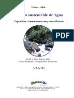 Manejo Sustentable de Agua