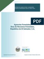 Agencias Forestales Mag-es