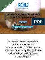0.7 Química Ambiental
