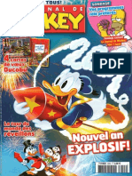 Le Journal de Mickey N3054