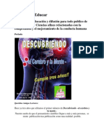Revista  Neurociencias 35-36