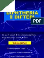 Kuliah difteri, pertusis, tetanus.ppt