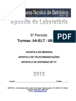 Apostila de 5o Periodo 2012_1