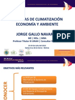 Conferencia Jorge Gallo Navarro Xxiv Copimera