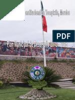 Plan Municipal de Desarrollo Para El Municipio de Yecapixtla 2013 - 2015_0