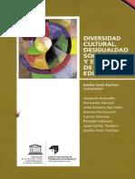 Desigualdad Cultural, Social y Estrategias Politicas