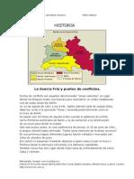 La Guerra Fría y puntos de conflictos II..pdf
