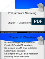 C11 Disk Drive Interfaces