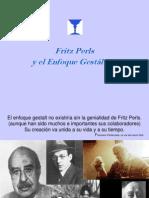 Fritz Perls y El Enfoque Gestalt