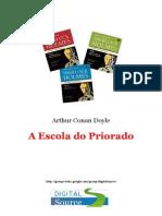 Arthur Conan Doyle - A Escola Do Priorado (Doc)