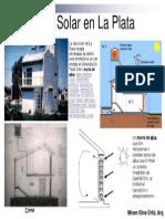 Casa Solar en La Plata