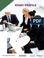 Company Profile Kaplan Edupac 2013