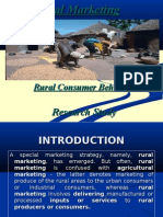 Rural Marketing