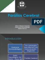 Seminario Parálisis Cerebral.pptx