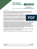 DJTG Programmer's Reference Manual