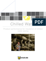 Chilled Water Brochure k-flex