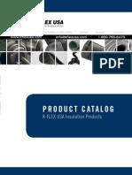 K-Flex Product Catalog