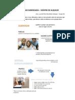 MATERNIDAD SUBROGADA e INSEMINACIÓN ARTIFICIAL