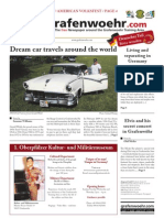 Newspaper grafenwoehr.com - September / October / November 2009