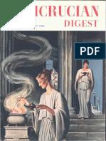 Rosicrucian Digest, June 1950