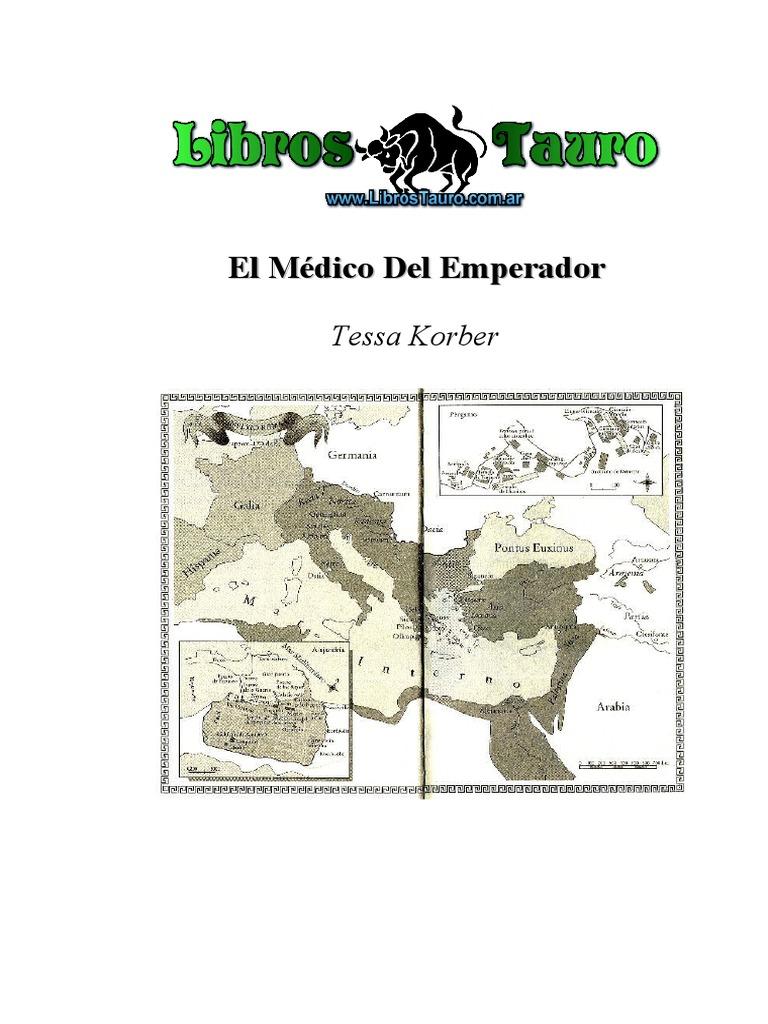 Korber Tessa El Medico Del Emperador Naturaleza