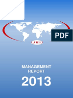 2013 Financial Statements