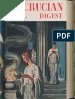 Rosicrucian Digest, July 1950