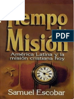 tiempo de misión - samuel escobar.pdf