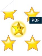 Qué es una estrella
