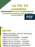 Curso ITILV3 - Foundation_DIA3_ver1.0