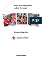 IHL Action Campaign