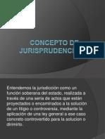 concepto de jurisdicción