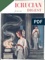 Rosicrucian Digest, August 1950