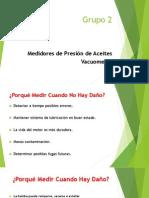 Medidores de Presion-1
