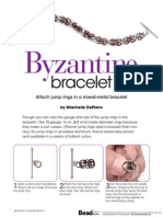 Bizantine Bracelet
