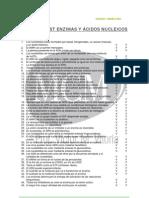 TEST ENZIMAS ÁCIDOS NUCL MCM 2 BACH OCT 2006