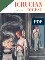 Rosicrucian Digest, September 1950