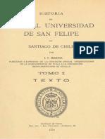 u San Felipe