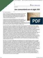 Página_12 __ Especiales __ La comunicación comunitaria en el siglo XXI